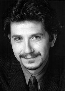 Steven Arvanites