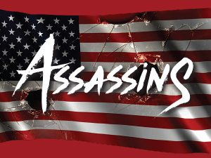Petite Opera Productions Assassins