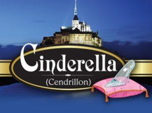 Petite Opera Productions Cinderella (Cendrillon)