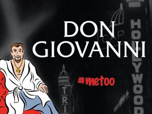 Petite Opera Productions #metoo Don Giovanni