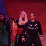 Petite Opera Productions The Magic Flute 3.0 A Space Opera Makes a Departure