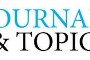 Journal & Topics News