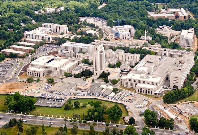 Walter Reed National Military Medical Center